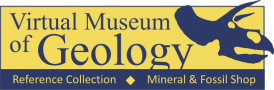 Vortial Museum Of Geology Logo