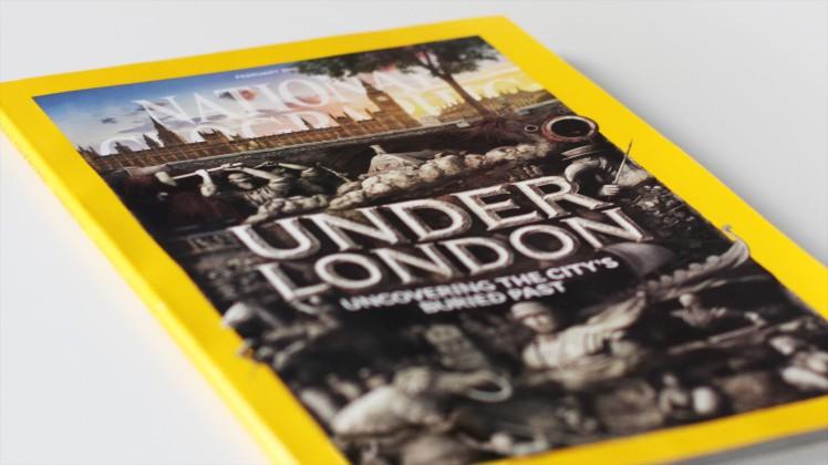 london down under