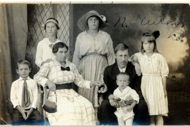 russian-family